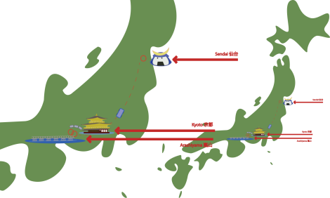 pathtoArashiyama