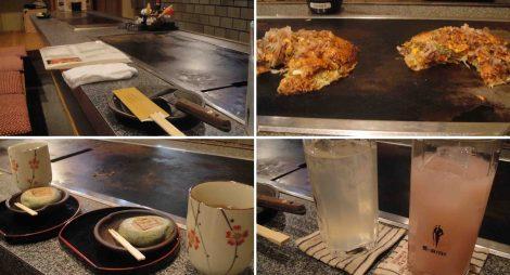 dinnerokonomiyaki