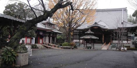 "Résultat de recherche d'images pour ""Jugan-ji shinjuku"""