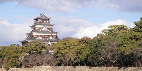hiroshimacastle
